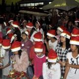 """""""Pomerisch Wijnachte"""" (Natal Pomerano) acontecerá até 6 de janeiro em Santa Maria de Jetibá"""